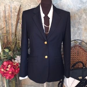 Brooks Brothers 🌹stunning suit jacket coat blazer